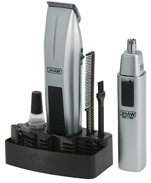 men s professional wireless cordless hair trimmer