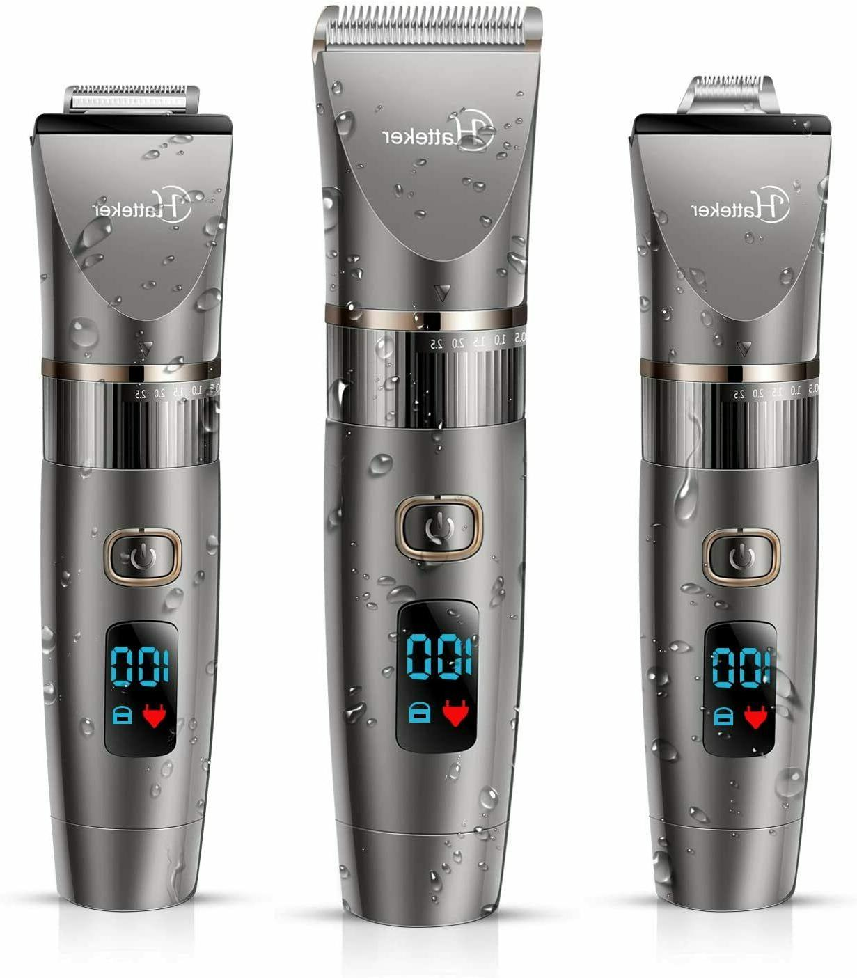 Mens & Trimmer Precision Detail 3 1 Grooming