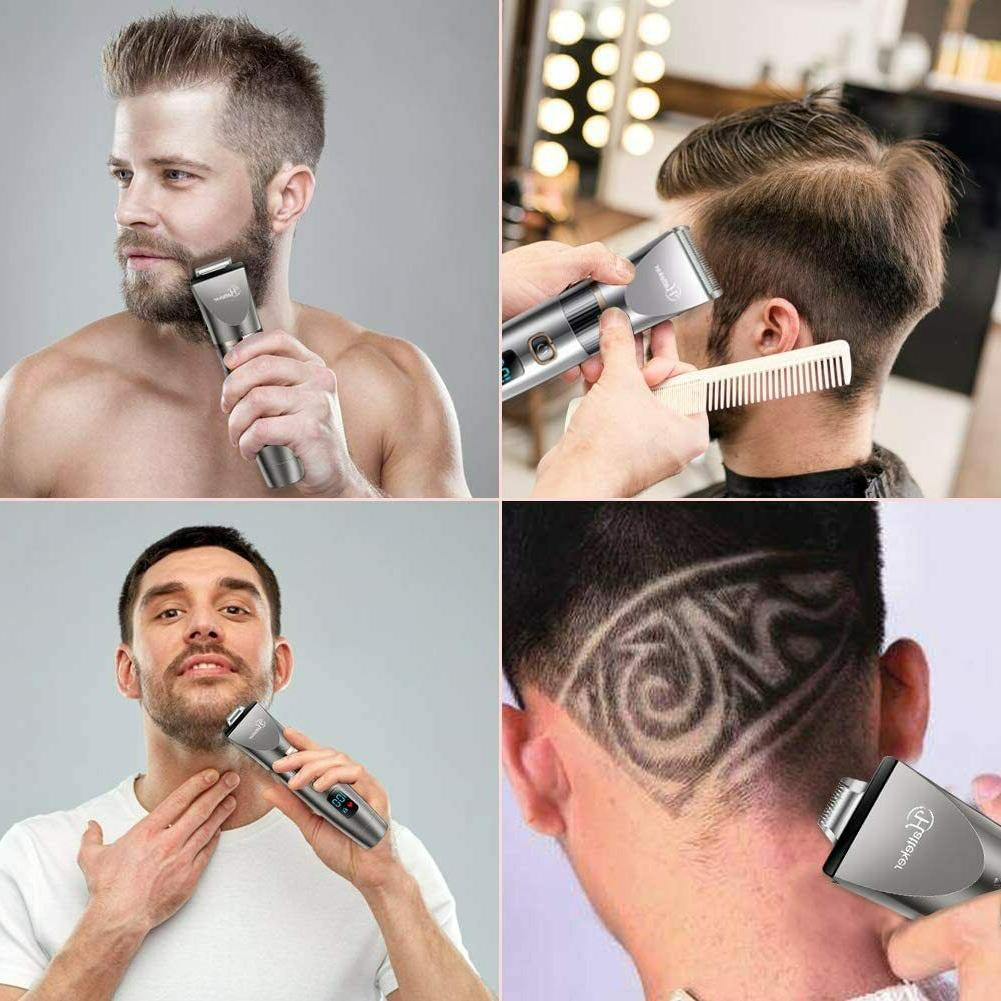 Trimmer Cordless Precision Detail 3 Grooming USB