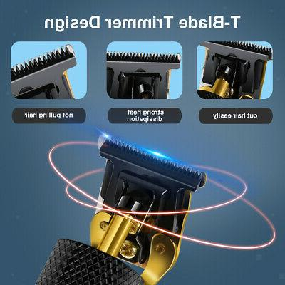 Mens Electric Clipper Rechargeable Trendy