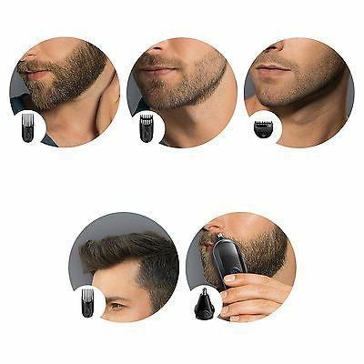 Braun MGK3020 Men Kit 6-in-1 Beard Hair