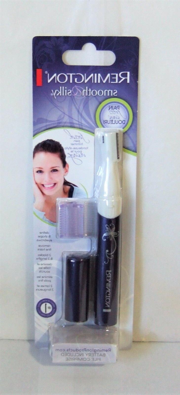 mpt3500 dual blade facial trimmer