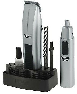 Wahl Mustache Shaver Brow