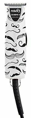Oster Mustache T-Finisher Professional Hair Trimmer Salon Ba
