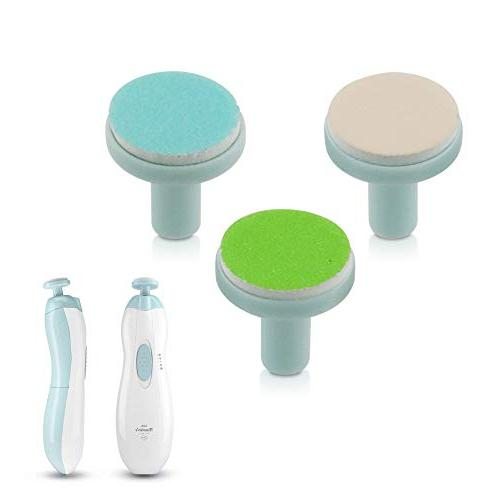 nail trimmer replacement pads