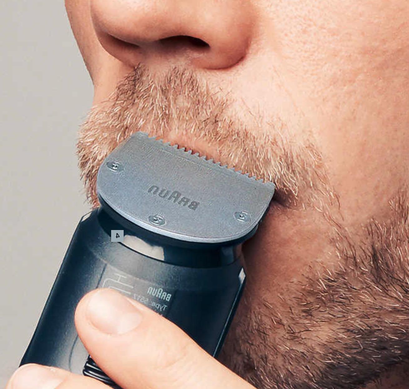 Hair Beard Trimmer for Body Grooming Kit