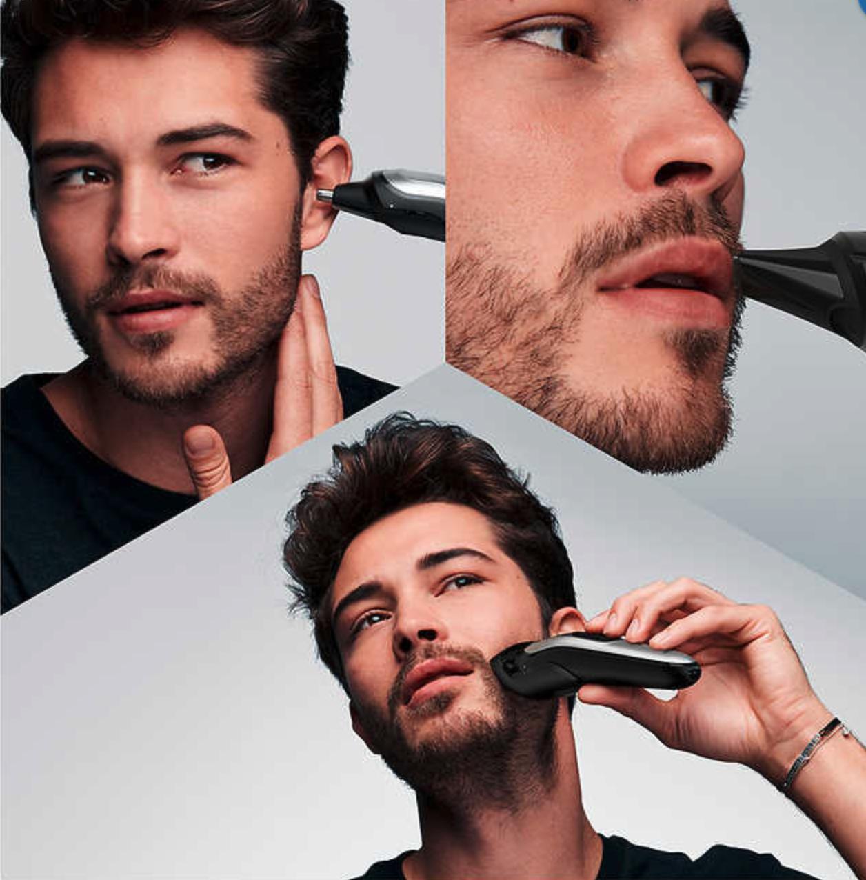 Hair Beard for Kit