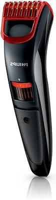 New Philips QT4011 /15 Pro Skin Advanced Trimmer For Men