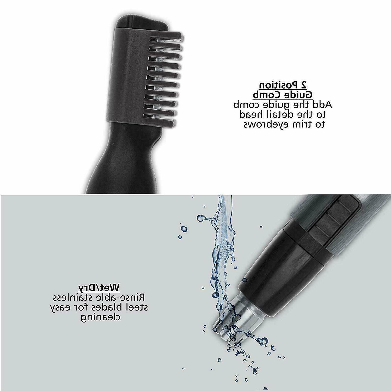 Wahl Neck Hair Eyebrow Personal Pen