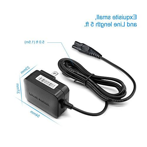BENSN Replacement Philips Charger 15V Power for Quadra, Skin,