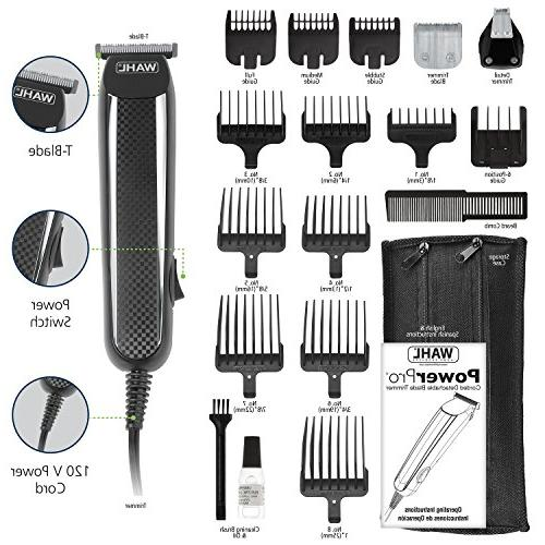 Wahl and grooming Beard, Mustache, Body Grooming, Brand