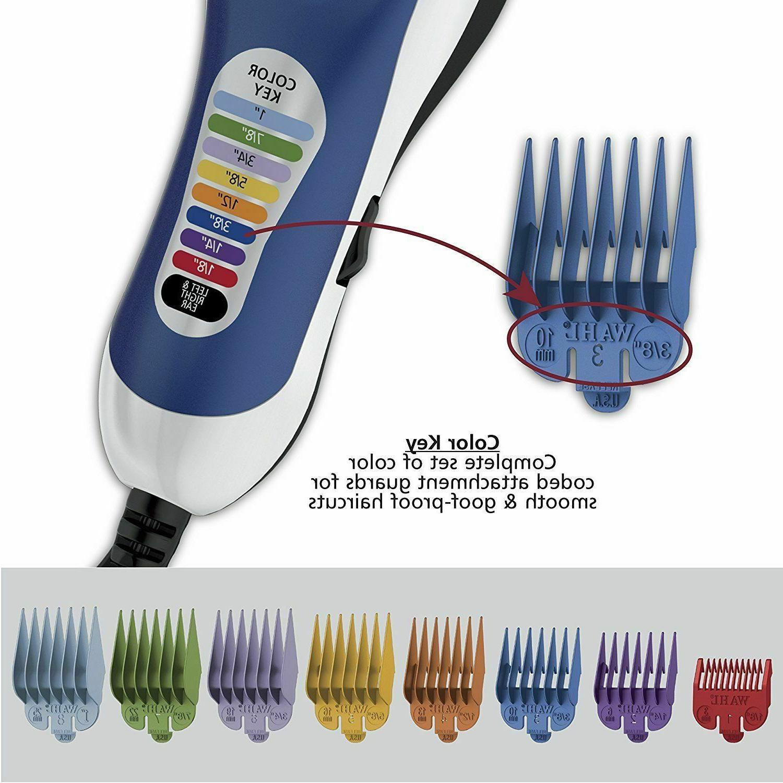 pro clipper barber haircut color trimmer men