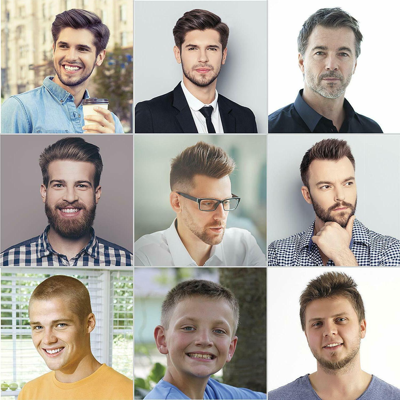 Barber WAHL PRO Men Professional Kit