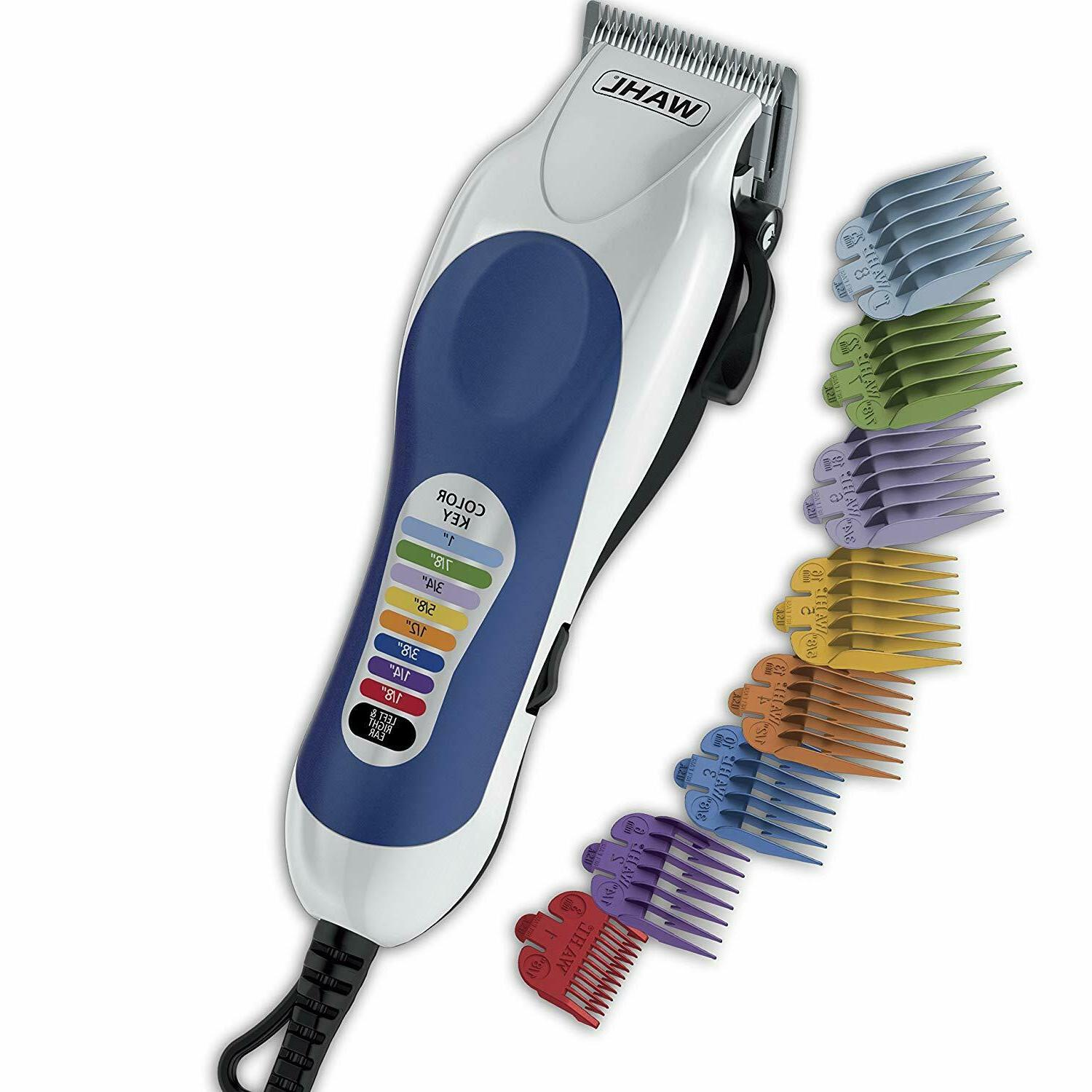 Barber WAHL Men Professional Hair Cutting