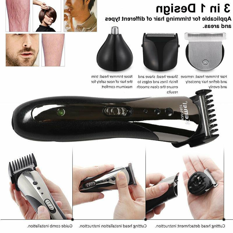 Professional Clipper Grooming Cutter Cutting US