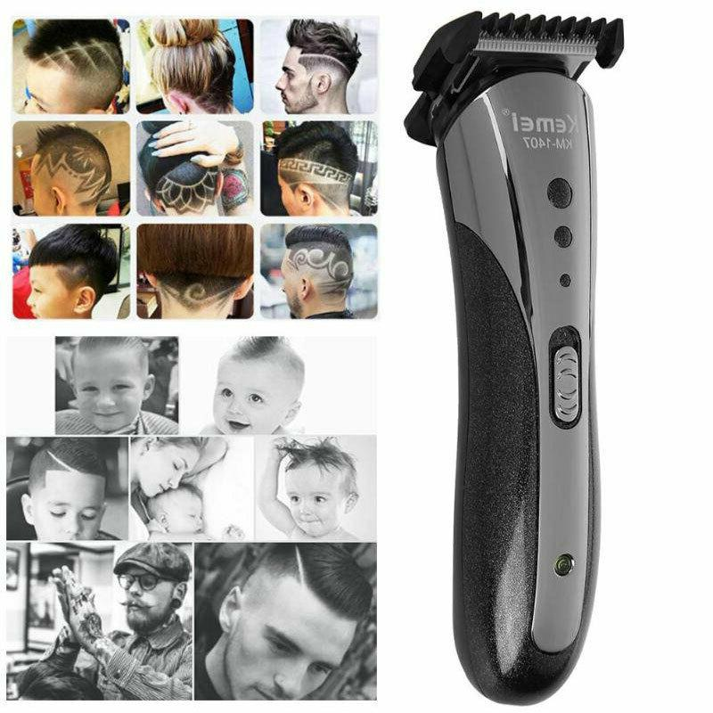 Professional Clipper Grooming Trimmer Hair Cutter Cutting US