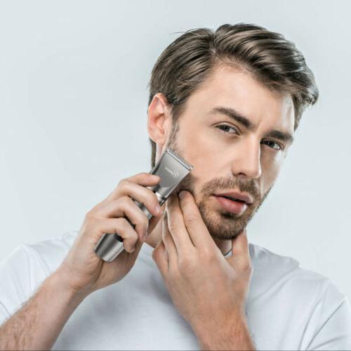 Hatteker Hair Beard Men's Haircut