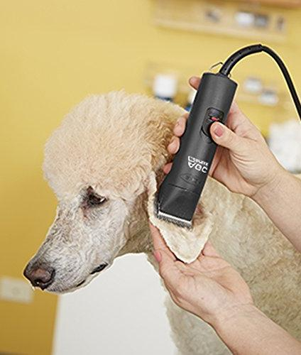 Andis ProClip Detachable Clipper, Professional Animal Grooming,