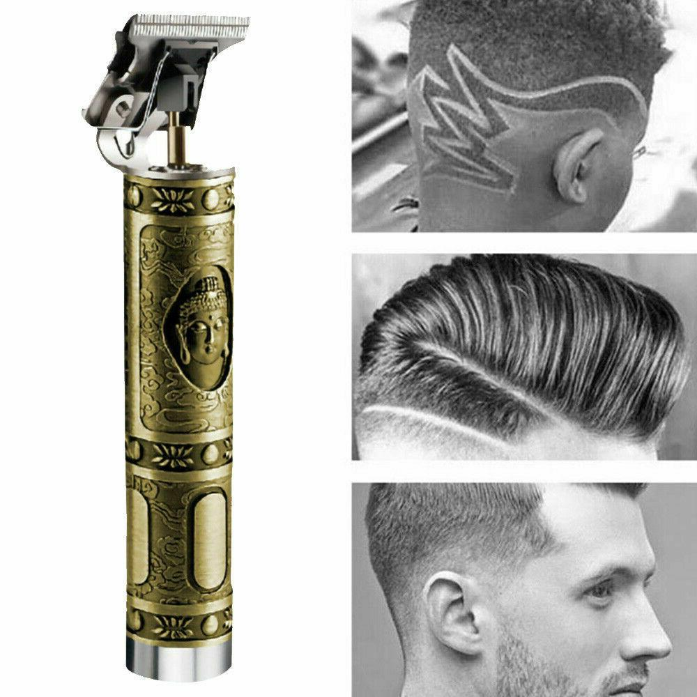 professional hair clippers trimmer shaving machine cutting