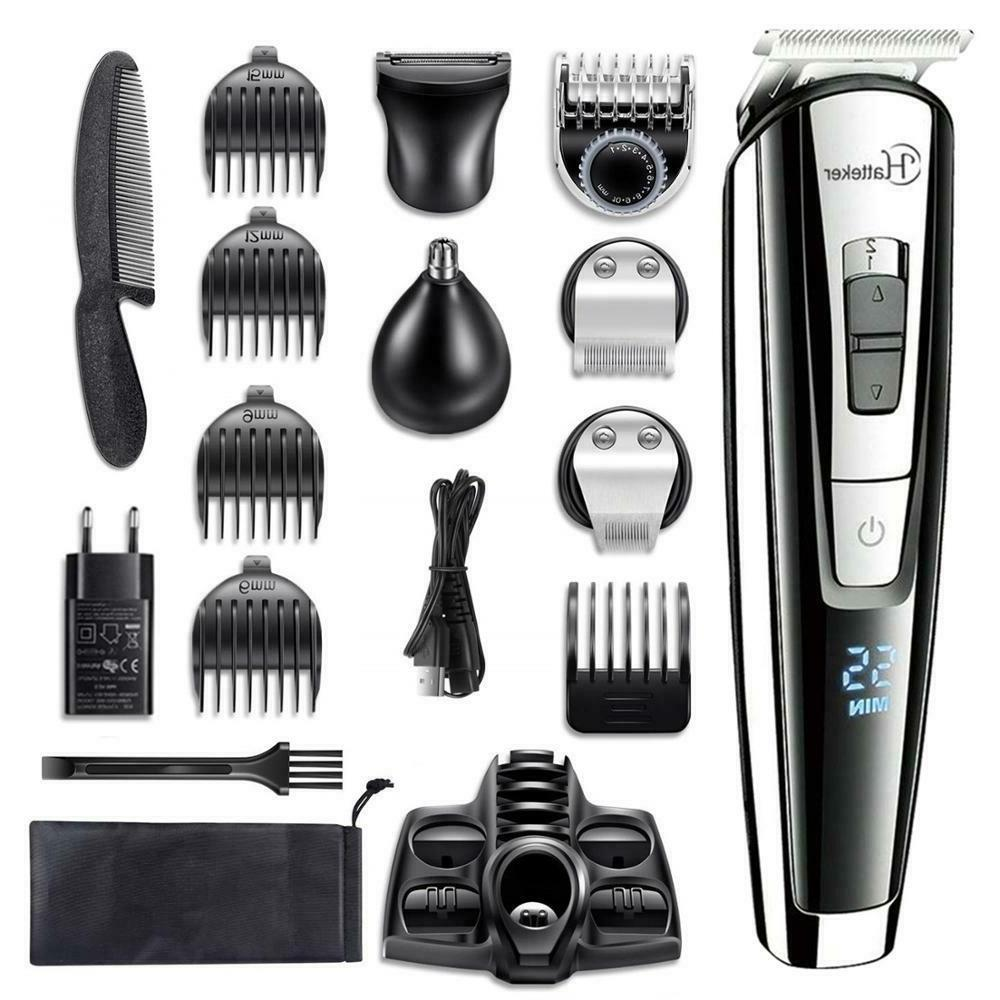 Professional Clipper For Charging
