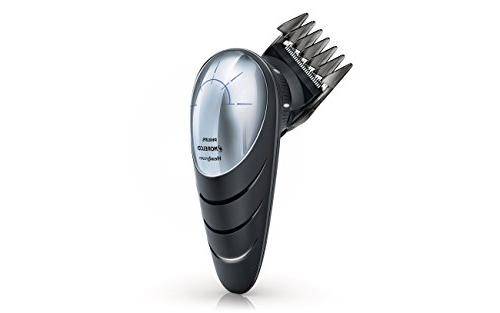 qc5570 40 yourself hair clipper