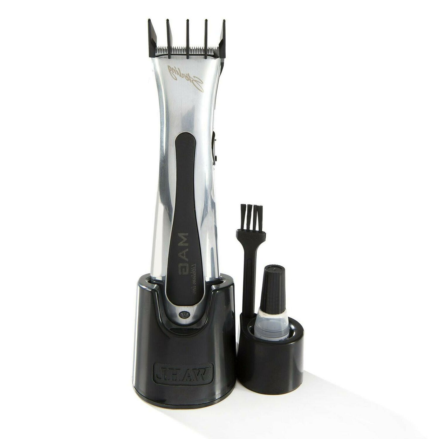 Wahl Trimmer Cordless Clipper