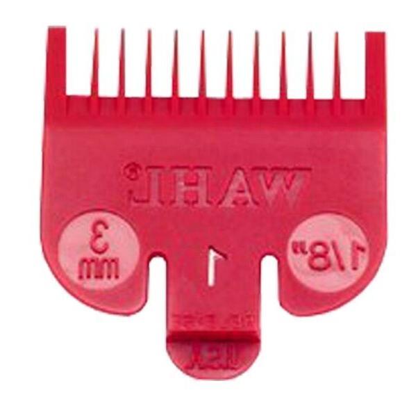 red comb attachment