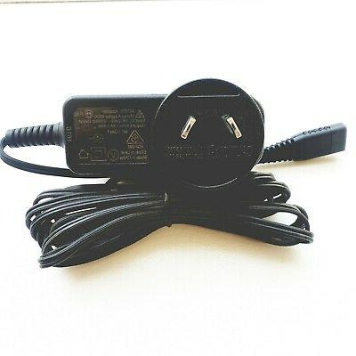 replacement charger for pro lithium beret clippers