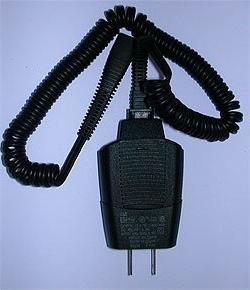 Braun Cord