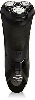 Philips Norelco Shaver 3100 Rechargeable Electric Shaver wit