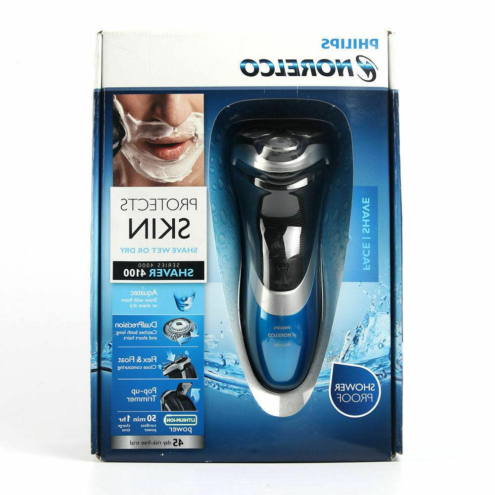shaver 4100