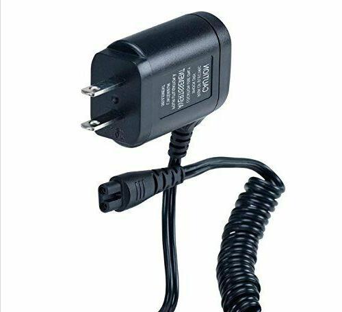 shaver cord