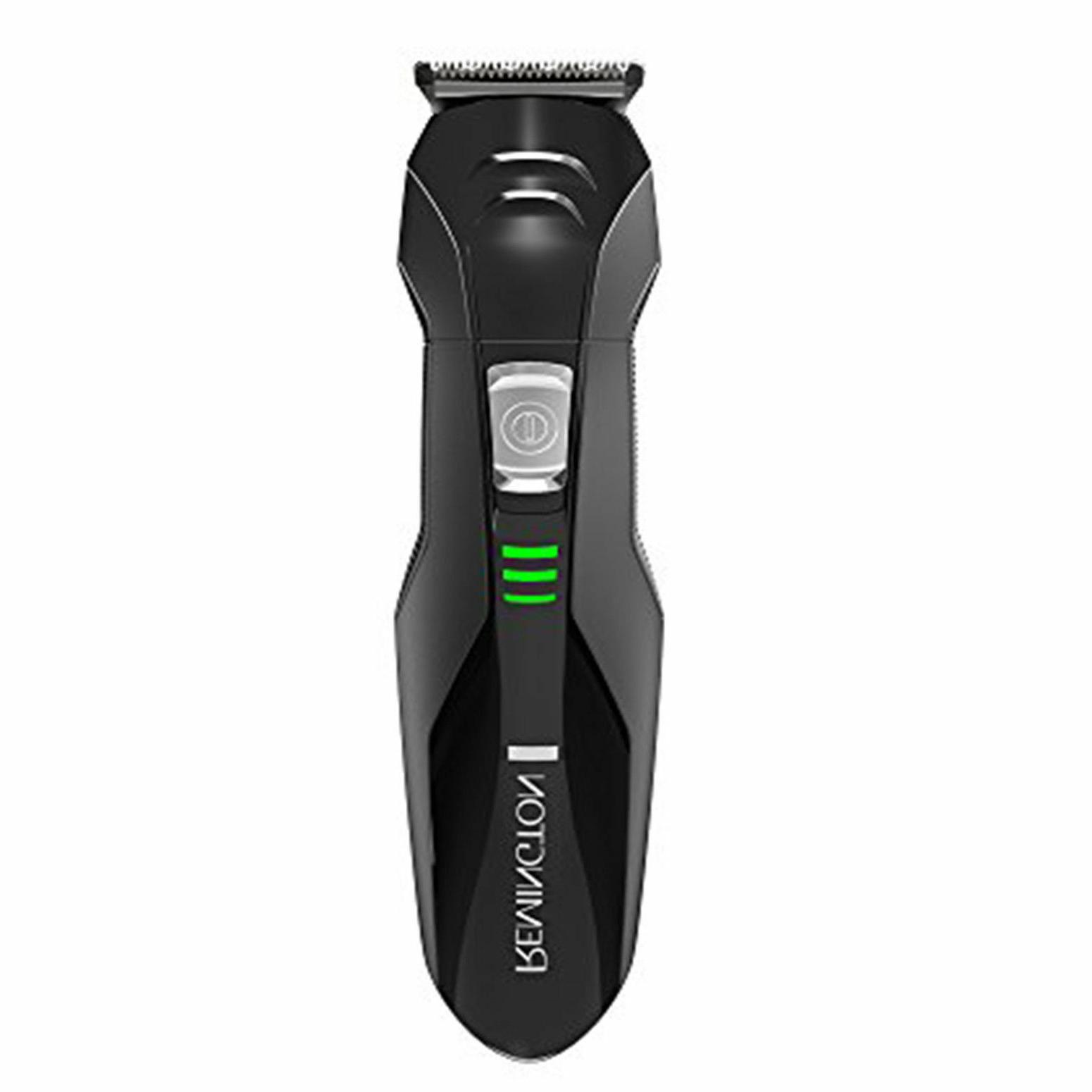 Shaving Machine Trimmer Hair Cut All-in-One Clipper Beard Mustache