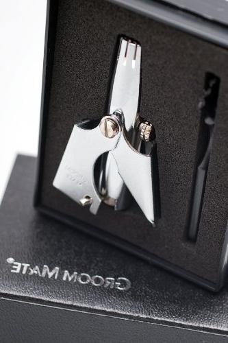 Groom Silver XL and Ear Hair Trimmer Lifetime Warranty