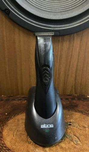 slimline with charger liner trimmer clipper