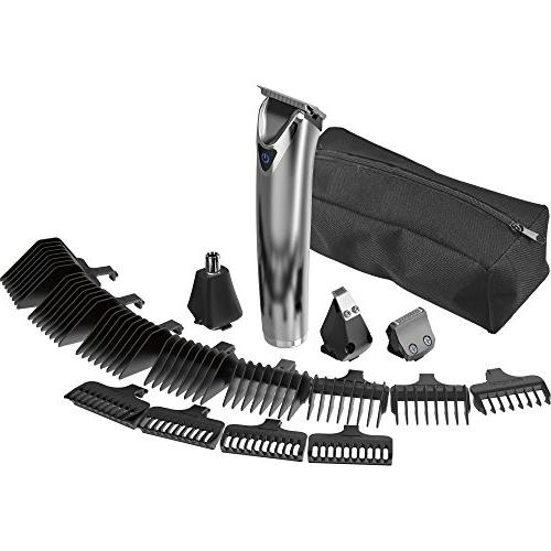 Wahl Steel Ion Kit