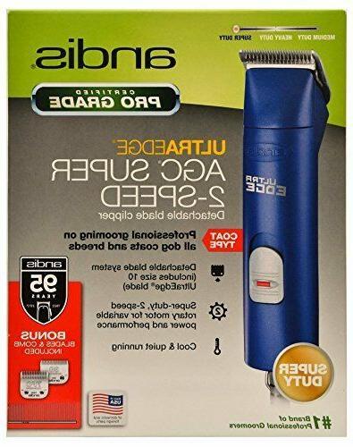 Andis 3-Blade Dog Animal Pro 23295