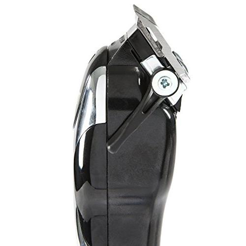 II Clipper #8470-500 – Ultra-Powerful Full Clipper – V5000 Motor 8 Attachment