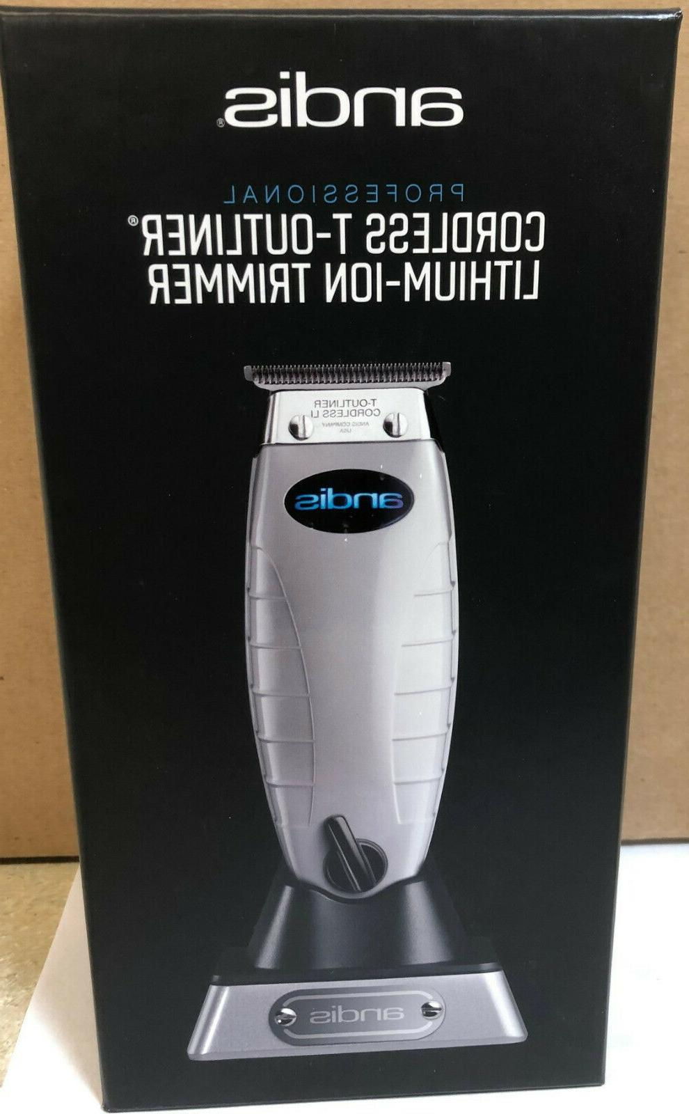 t outliner lithium ion cord cordless professional