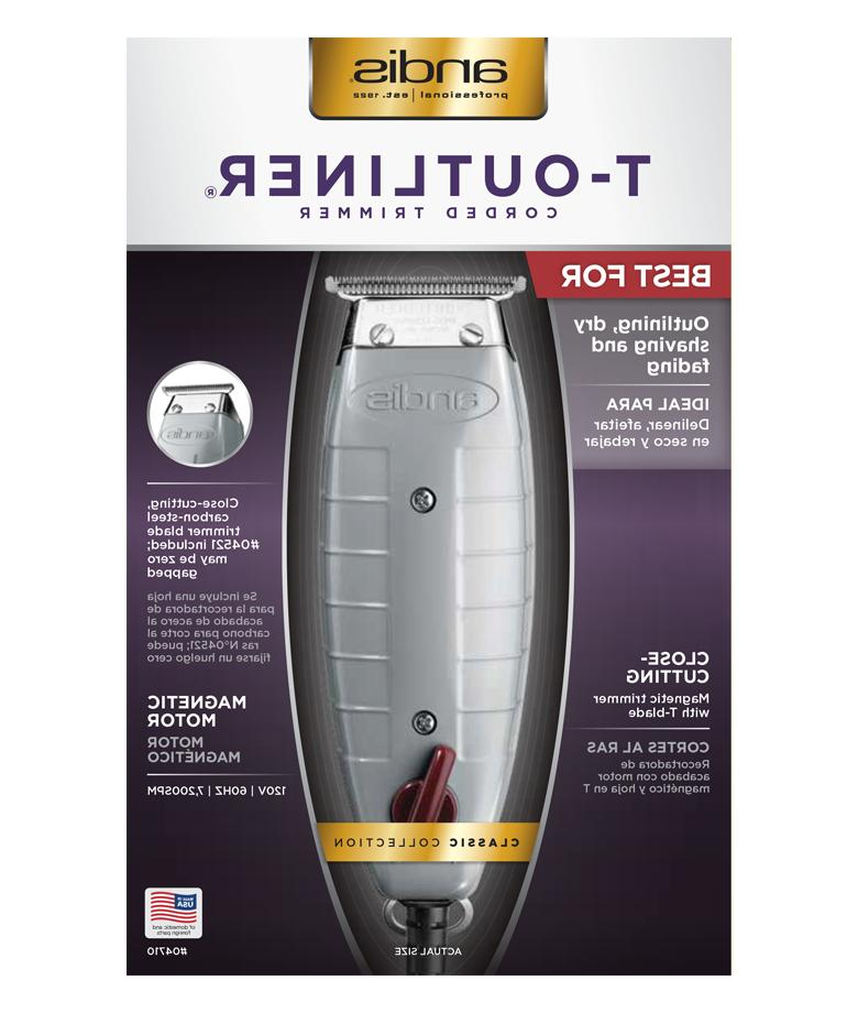 t outliner trimmer 04710