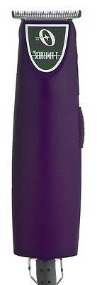 Limited Edition Oster t-Finisher Purple Color Professional P