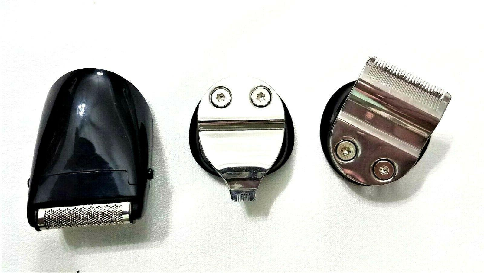 Conair Cord Cordless Lithium-Ion Precision Nose Beard