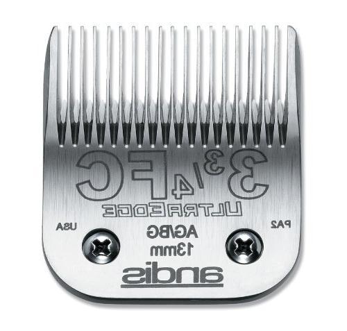 ultra edge 3 4fc blade