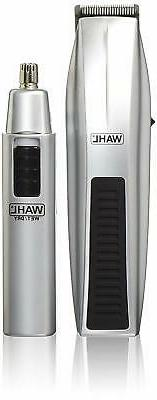 Wahl Beard Trimmer Men'S Personal Care Shavers & Trimmers