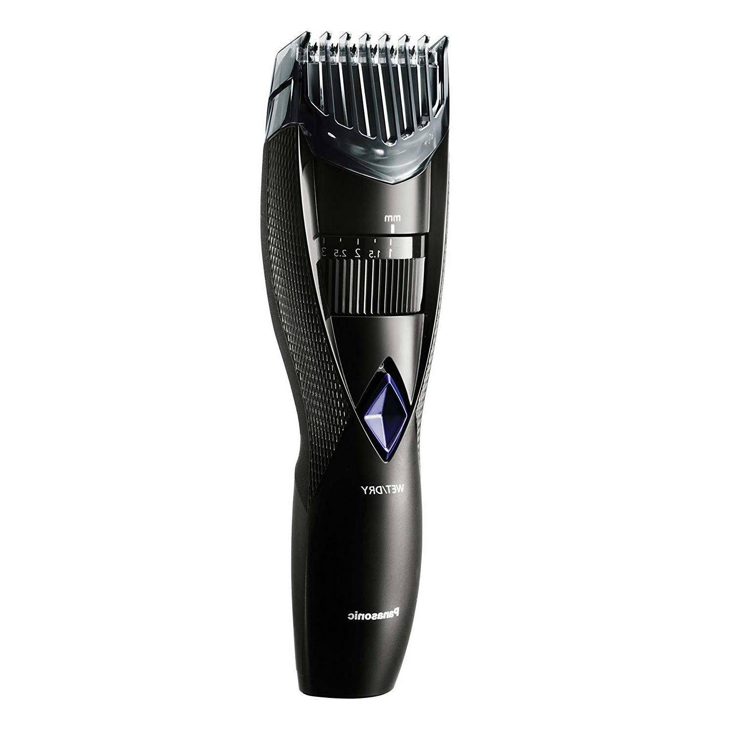 wet and dry cordless electric beard