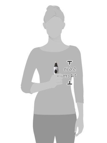 Wet/Dry Nose & Timmer Wet/Dry Ear Timmer