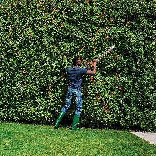 Worx Cordless Hedge Trimmer, hr. 2