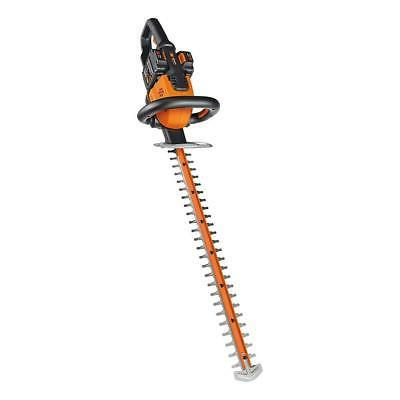 wg284 cordless hedge trimmer