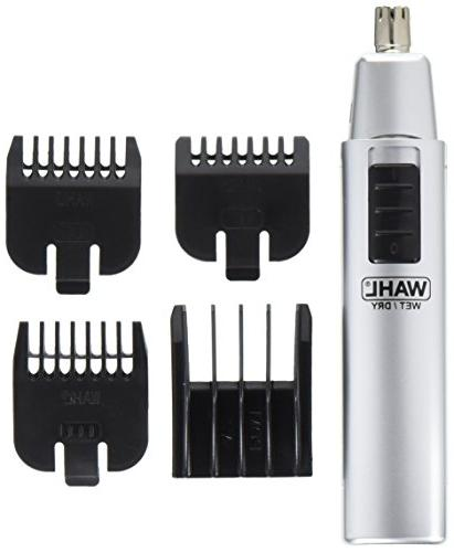 Wahl Ear and NoseTrimmer Kit