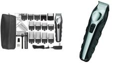 Wahl Lithium Ion Total Beard Trimmer, Facial Hair Clippers w